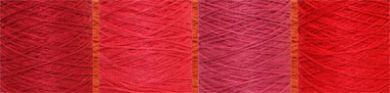 Patterns -  Scarves - Bambu Twill on 4 - Hubba Hubba