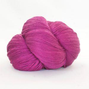 20/2 Bombyx Silk - Buddha Berry
