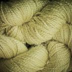 Hand Dyed Hot Line - 100% Silk Noil - Pistachio