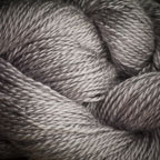Hand Dyed Hot Line - 30/2 Bombyx Silk - #31 - Salt Spring Sky