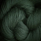 Hand Dyed Hot Line - 30/2 Bombyx Silk - #25 - Sitka Spruce