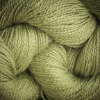 Hand Dyed Hot Line - 30/2 Bombyx Silk - #27 - Lime Light