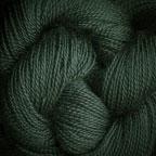 Hand Dyed Hot Line - 20/2 Bombyx Silk - #25 - Sitka Spruce