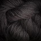 Hand Dyed Hot Line - 30/2 Bombyx Silk - #32 - Black Magic