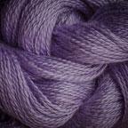 Hand Dyed Hot Line - 20/2 Bombyx Silk - #17 - Margaretta Violetta