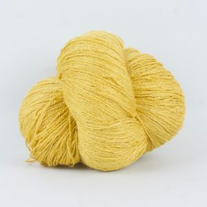 20/2 Tussah Silk - Gold Rush