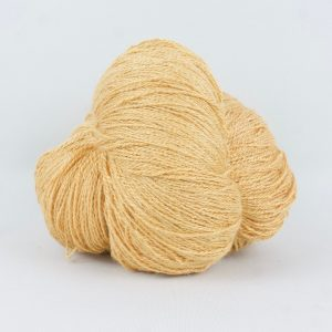 20/2 Tussah Silk - Sweet Potato Pie