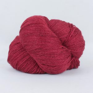 20/2 Tussah Silk - Favourite Wine