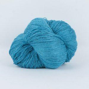 20/2 Tussah Silk - Blue 32