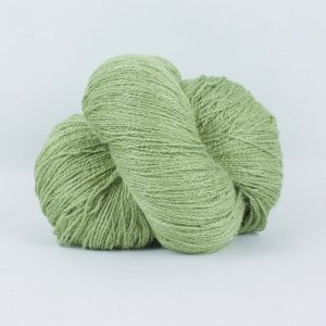 20/2 Tussah Silk - Old Man's Beard