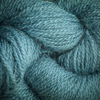 Hand Dyed Hot Line - 20/2 Tussah Silk - #23 - Ariel's Voice