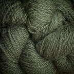 Hand Dyed Hot Line - 20/2 Tussah Silk - #24 - Grantius Green