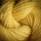 Hand Dyed Hot Line - Alpaca - #2 Gold Rush