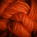 Hand Dyed Hot Line - Alpaca - #7 - Sweet Everythings