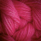 Hand Dyed Hot Line - Alpaca - #12 - Dragon Fruit