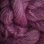 Hand Dyed Hot Line - Alpaca - #14 - Two Lips