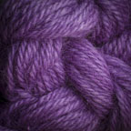 Hand Dyed Hot Line - Alpaca - #15 - Starfish