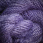 Hand Dyed Hot Line - Alpaca - #17 - Margaretta Violetta