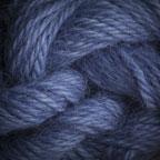 Hand Dyed Hot Line - Alpaca - #21 - Mary's Blue Cardigan