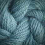 Hand Dyed Hot Line - Alpaca - #23 - Ariel's Voice