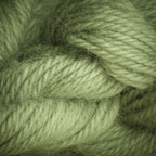 Hand Dyed Hot Line - Alpaca - #26 - Old Man's Beard