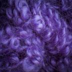 Hand Dyed Hot Line - Orlando - #17 - Margaretta Violetta