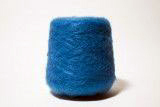 Brushed Mohair - Turquoise