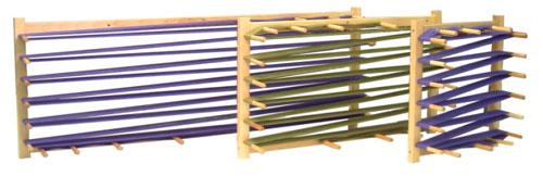 Leclerc Warping Board - 6.5 yards