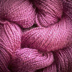 Hand Dyed Hot Line - 20/2 Bombyx Silk - #14 - Two Lips