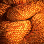 Hand Dyed Hot Line - 30/2 Bombyx Silk - #5 - Autumn Spice