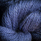 Hand Dyed Hot Line - 30/2 Bombyx Silk - #20 - B.B. Blue