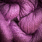 Hand Dyed Hot Line - 30/2 Bombyx Silk - #15 - Starfish