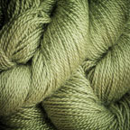 Hand Dyed Hot Line - 20/2 Bombyx Silk - #26 - Old Man's Beard