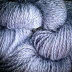 Hand Dyed Hot Line - 100% Silk Noil - Felicitations