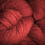 Hand Dyed Hot Line - 20/2 Tussah Silk - #9 - Persephone's Pip