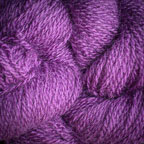 Hand Dyed Hot Line - 20/2 Tussah Silk - #15 - Starfish