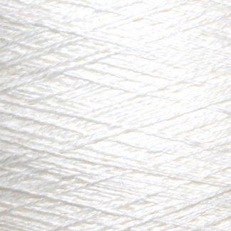Linen - 40/2 Wet Spun Line - White
