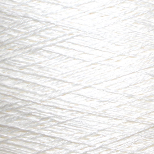 Linen - 40/2 Wet Spun Line - White