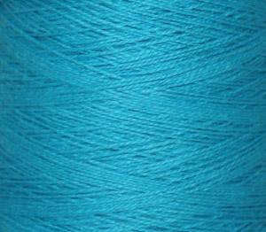 Organic Cotton - Turquoise