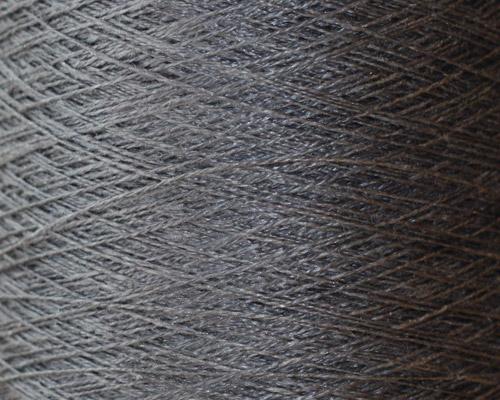 2/40 Linen - Charcoal