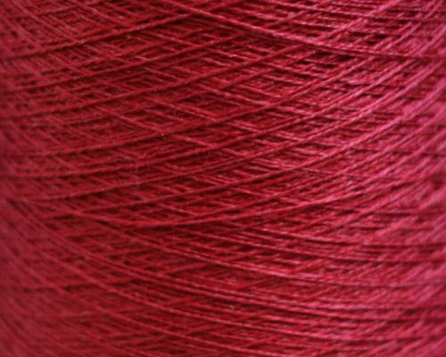 2/40 Linen - Fire Red