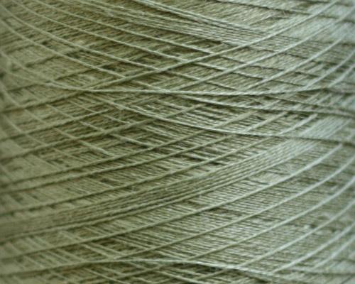 2/40 Linen - Olive