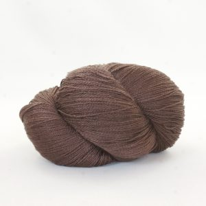 30/2 Bombyx Silk - Double Chocolate