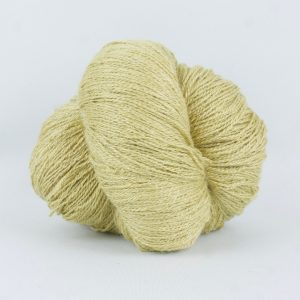 20/2 Tussah Silk - Green Tea