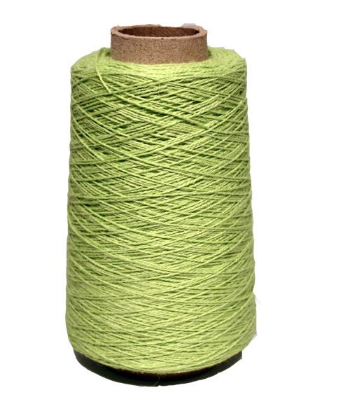 Cottolin Organic - Green Apple