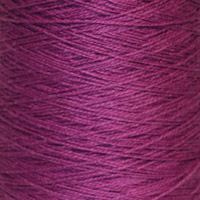 Organic Cotton - Magenta