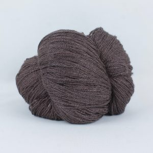 20/2 Tussah Silk - Double Chocolate