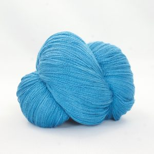 30/2 Bombyx Silk - Blue 32