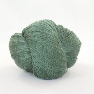 20/2 Bombyx Silk - Grantius Green