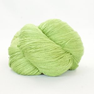 30/2 Bombyx Silk - Lime Light